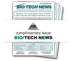 Complimentary Bio/Tech News Report